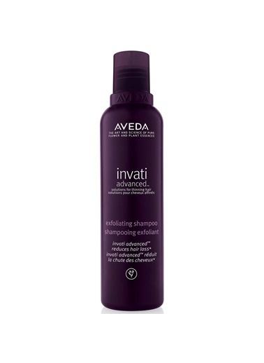 Aveda Aveda Invati Advanced Exfoliating Şampuan-Dökülme Öneliyici 200Ml Renksiz